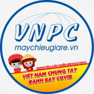 Máy Chiếu VNPC